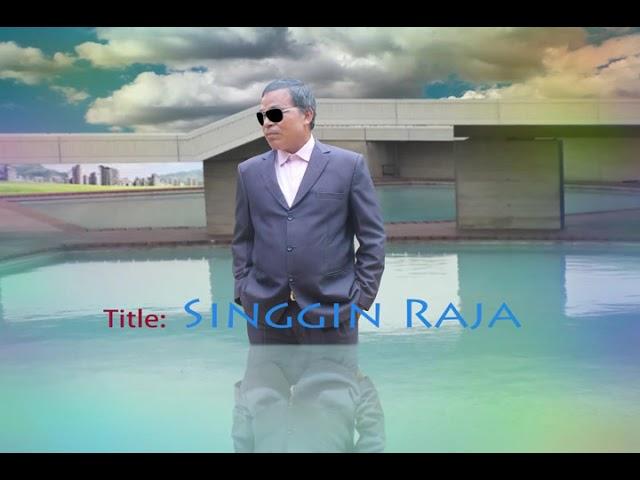 Singgin Garo Raja ( Official Audio By Balam Sangma)