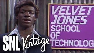 Velvet Jones: I Wanna Be a Ho - SNL