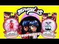 Miraculous Ladybug Puppeteer & Flutter Ladybug and Surprises