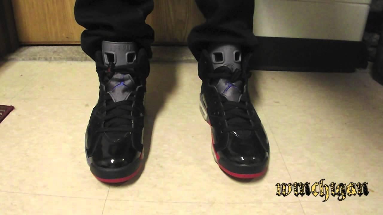 f6964ace1430a0 2010 Air Jordan Retro 6