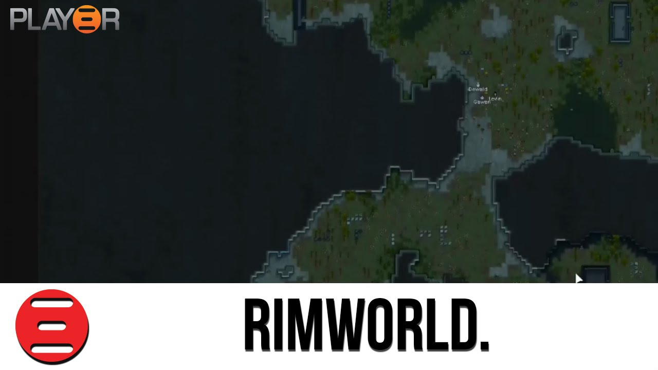 Rimworld Review | Play3r