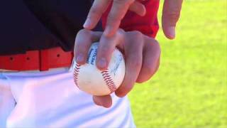Corrective Video: PITCHING | FASTBALL - PART II GRIP