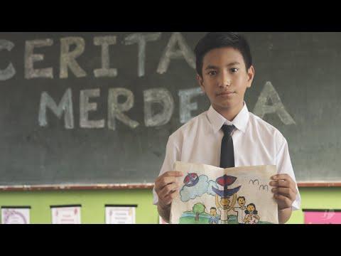 TERBANG, A Malaysian story - #flyinghigh - Merdeka 2014 short film