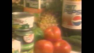 Tops Supermarket Commercial - Rochester NY 1992