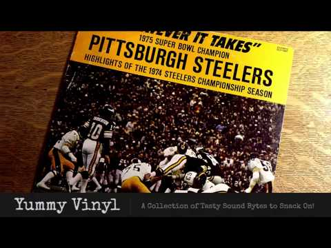 Whatever it Takes (1975 Super Bowl Champion Pittsburgh Steelers)