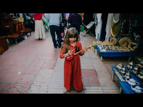 Music of Morocco : The 70s Moroccan Movement [2]