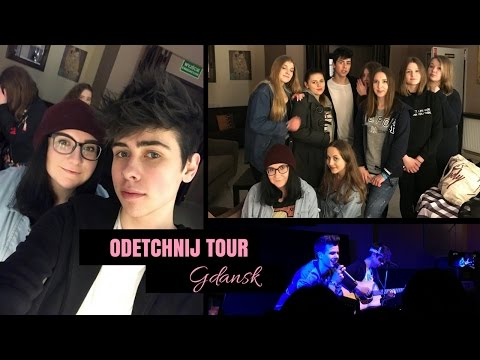 ODETCHNIJ TOUR GDAŃSK 11|03|2017