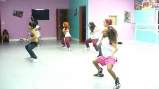 u4ria dance crew shanice