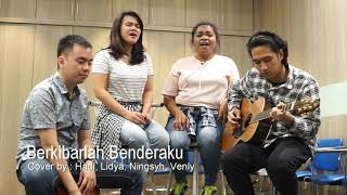 Berkibarlah Benderaku - Cover Version