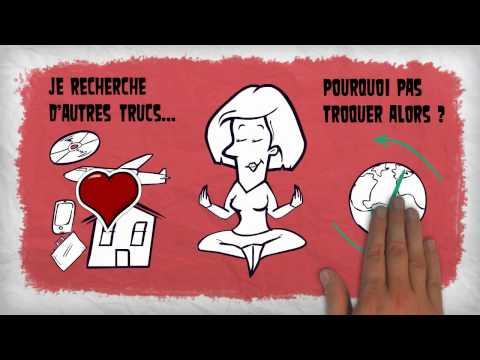 Super-troc : le troc circulaire by MyRecycleStuff