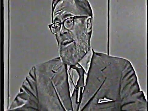 The Poetry of John Berryman (1970) 1/6