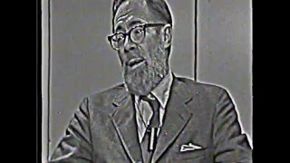 The Poetry of John Berryman (1970) 1/6