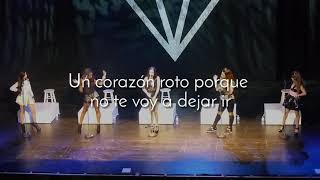Fifth Harmony - One Wish (Traducción al Español)