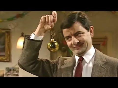 merry christmas mr bean episode 7 mr bean official - Merry Christmas Mr Bean