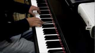 Koi da ne - Joe Hisaishi - Musicus Amoenus (Piano)