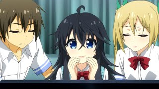 Watch the Anime: http://www.funimation.com/shows/netoge ▻SUBSCRIBE ...