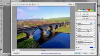 Shifting from Photoshop CS5 to CS6 - Camera Raw