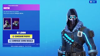 LE 'NEW STORE' DE FORTNITE AUJOURD'HUI 1 DE SEPTEMBER 'NEW SKIN' ET AMAZING 'NEW ALADELTA' 😍❤️