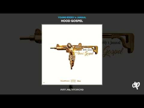 Young Roddy & Jamaal -  Hood Gospel (Outro) [Prod. by Mayor]