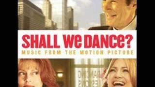 Perfidia:Shall We Dance Soundtrack