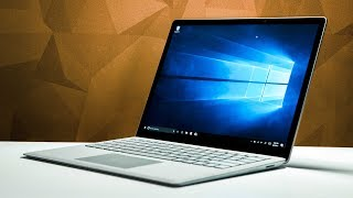 Review of the Surface Laptop with Windows 10 S - is it worth it? Mi...