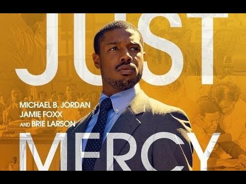 Just Mercy Movie Review - Canon