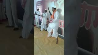 INDIAN PANDIT FUNNY DANCE