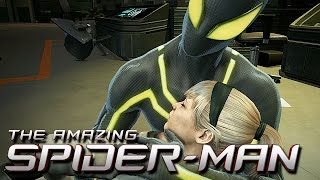 The Amazing Spider-Man Gameplay German - Todesmaschine