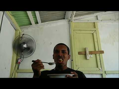 HOw To ReMovE FiSh BoNE FrOm UR ThroAt (Saint Lucia)🇱🇨