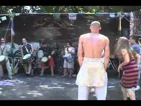 The Buddhahood - Samba March - Park Ave Fest 2007