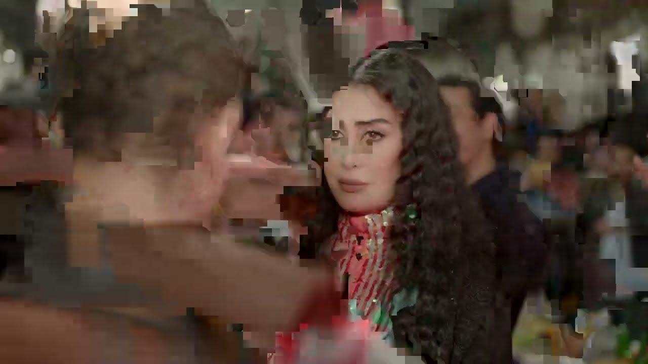 فرح الفنانة غادة عبد الرازق | من مسلسل لحم غزال | غناء عمر كمال