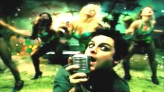 Green Day - Holiday/Boulevard Of Broken Dreams (Video)
