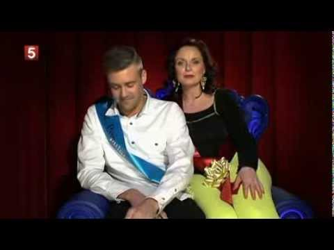 Big Brother 2014 Camilla & David kommer ind i huset