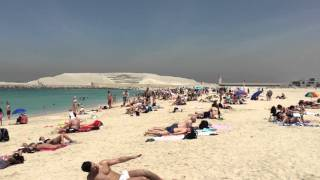 Burj al Arab Beach view