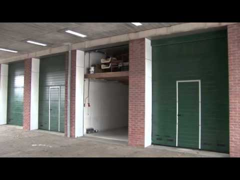 Garage Den Helder : Ruimteplan den helder youtube