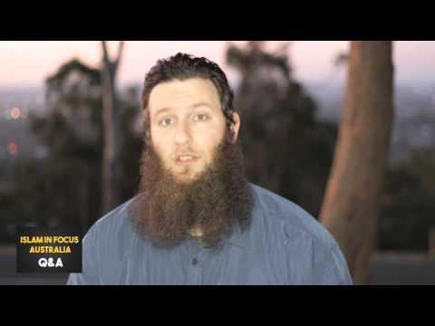 What Is A Salafi? || Musa Cerantonio || IFA Q&A