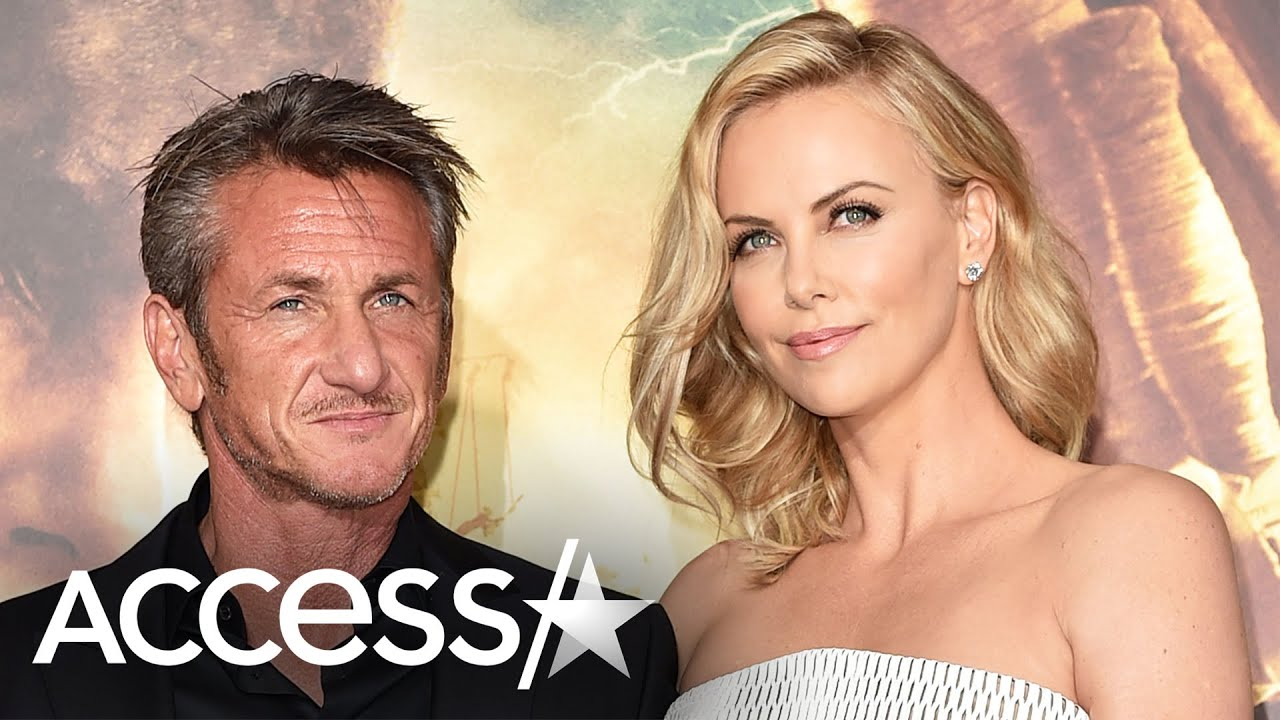 Charlize Theron denies Sean Penn engagement, was 'never going ...