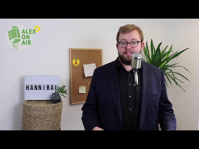 Alex On Air – Sonderausgabe