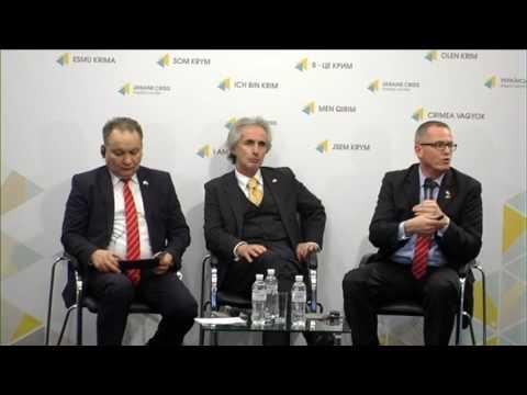 Austrian Policy for Balkan EU Integration as model for Ukraine. UCMC, 30.03.2017