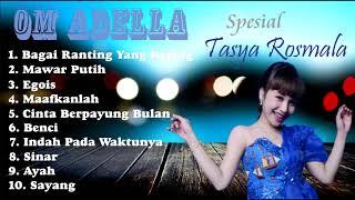 Adella Spesial Kumpulan Lagu Tasya Rosmala [Merdu Suaranya Bikin Adem]