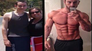 Bradley Martyn Transformation & Motivation