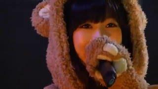 東京オートサロン2013 アイドルミニライブ オリジナル曲「アナログマガ...