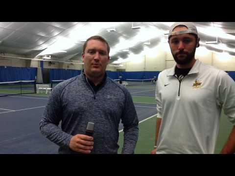 BW Men's Tennis OAC Semifinal Recap