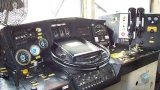 locomotive bb 9301 prsentation et explication du poste de conduite jpo 2014