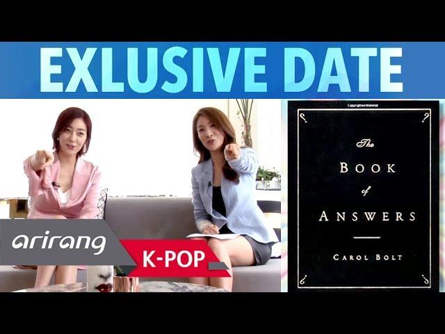 [Showbiz Korea] Interview with Wang Ji-won(왕지원) who's an actress and a ballerina