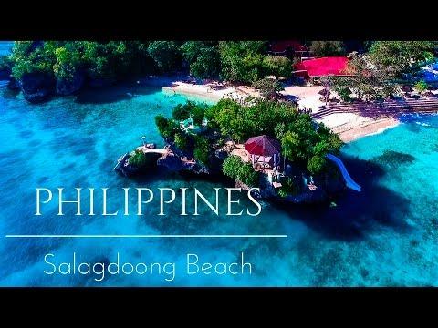 Exploring The Philippines - Amazing Siquijor Island, Salagdoong Beach