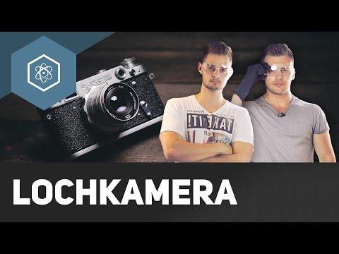 Camera Obscura - Die Lochkamera