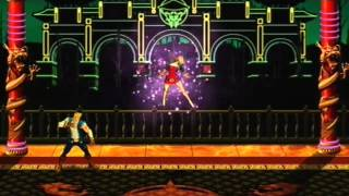 Double Dragon Neon - stage 10