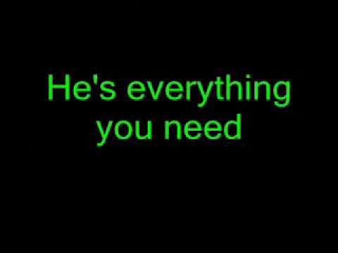 Vertical Horizon-Everything You Want (Lyrics)