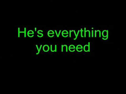 Vertical Horizon-Everything You Want (Lyrics)